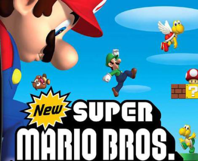 Free Download PC Mini Games Super Mario Bros Full Rip Version (classic game) gAMEPLAY